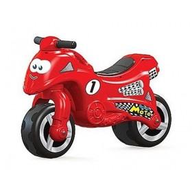 Motoreta pentru copii din plastic
