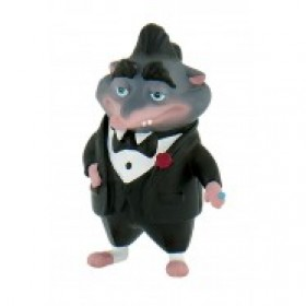 Mr Big - figurina Zootropolis - Bullyland