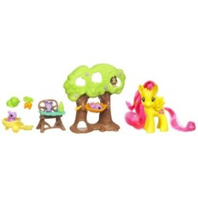 My Little Pony - Set tematic Fluttershy