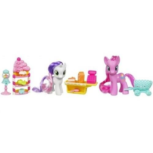 My Little Pony - Set tematic Pinkie Pie Sweet Shop