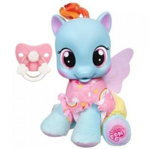 My Little Pony So Soft Rainbow Dash