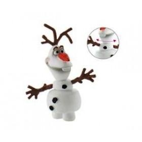 Olaf - Frozen - Bullyland