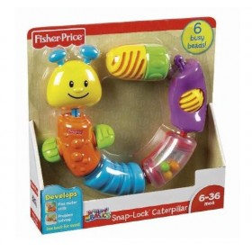 Omida grupeaza piesele Fisher Price