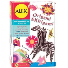 Origami & Kirigami Kit