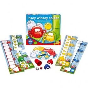 Joc Paianjenul cel mic - Insey winsey spider - Orchard Toys