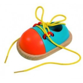 Pantofior Woody
