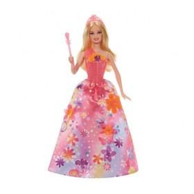 Papusa Barbie Printesa Alexa - Mattel