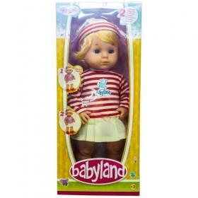 Papusa Interactiva Babyland