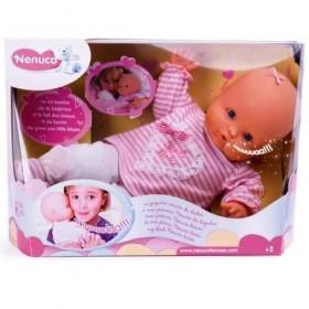 Papusa Nenuco Bebe Pupacios