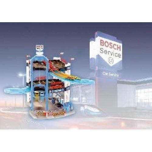 Parcare Bosch cu 3 nivele - Klein