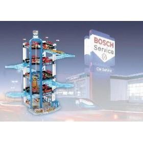 Parcare Bosch cu 5 nivele - Klein