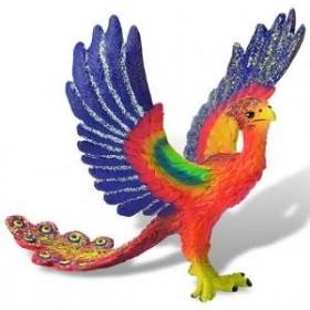 Pasarea Phoenix - Bullyland