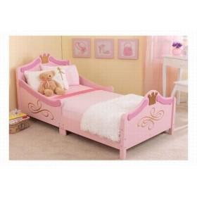 Pat copii Princess - roz