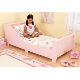 Pat fetita roz - KidKraft