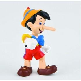 Pinochio - cu nasul mobil - Bullyland