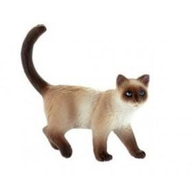 Pisica siameza Kimmy - Bullyland