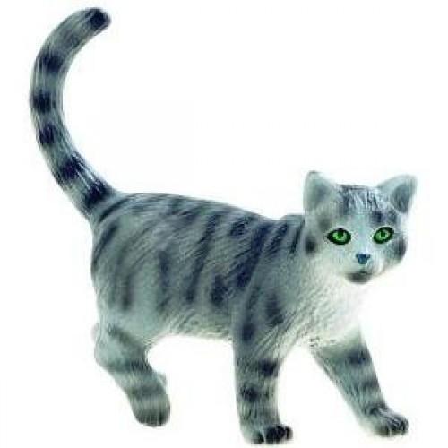 Pisica vargata Minka - Bullyland