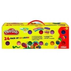 Plastelina Play-Doh 24 culori