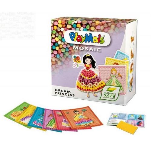 Playmais Dream princess