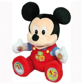 Plus bebe Mickey interactiv - Clementoni