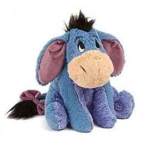 Plus Magarus Eeyore Soft - 80 cm