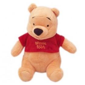 Plus Winnie the Pooh Soft - 80 cm
