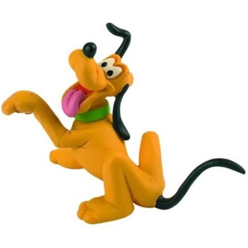 Pluto - Bullyland