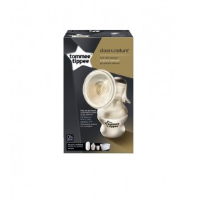 Pompa manuala pentru san Tommee Tippee Closer to Nature