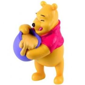 Pooh cu vasul de miere - Bullyland