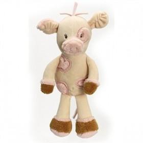 Porcusor din plus Keel Toys