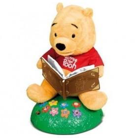 Povestitorul Winnie the Pooh - IMC Toys