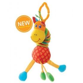 """Prietena isteata """"Girafa Bataita"""" - Tiny Love"""