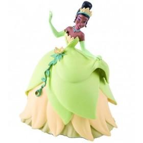 Printesa Tiana in rochie de mireasa - Bullyland