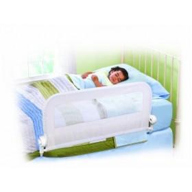 Protectie pliabila pentru pat White - Summer Infant