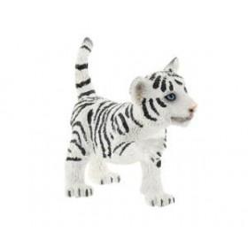 Pui de tigru alb - new