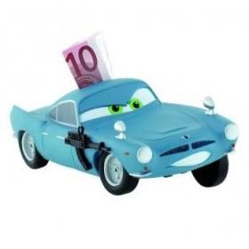 Pusculita Finn McMissile - Cars 2