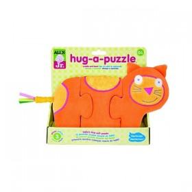 Puzzle din plus - Pisica