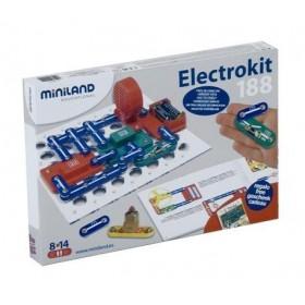 Puzzle electronic cu 188 de variante