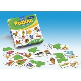 Puzzle Perechile - Granna