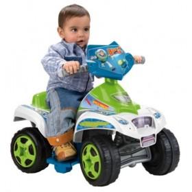 Quad Toy Story