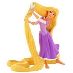 Rapunzel cu perie - Bullyland