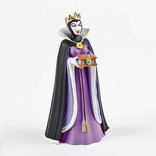 Regina cea rea (cu cutie) - Alba ca zapada - Bullyland