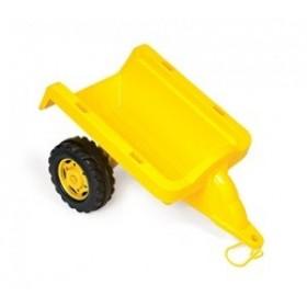 Remorca tractor - Dolu