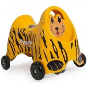 Rider Injusa Tiger
