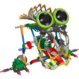 Robot KNEX