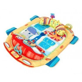 Saltea de joaca Tummy Cruiser Prop & Play Mat