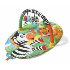 Saltea pentru bebelusi - Explore & Store Activity Gym Mat