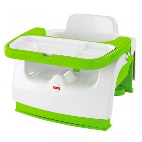 Scaun de masa portabil Fisher Price