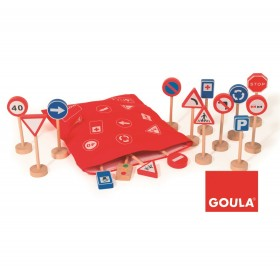 Semne de circulatie - Goula