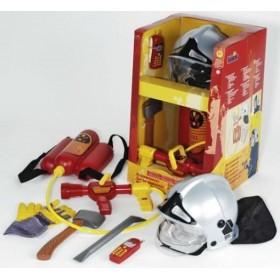 Set accesorii pompier - Klein